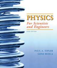 Physics for Scientists and Engineers, Volume 3:  Quantum Mechanics, Relativity, and the Structure of Matter