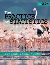 The Practice of Statistics for AP