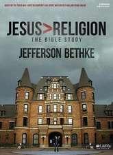 Jesus > Religion - Member Book
