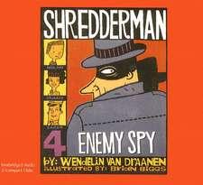Enemy Spy