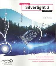 Foundation Silverlight 2 Animation