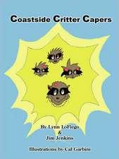 Coastside Critter Capers