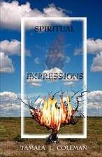 Spiritual Expressions