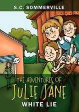 The Adventures of Julie Jane