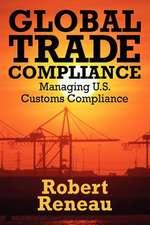 Global Trade Compliance