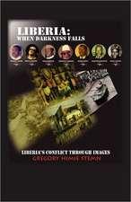 Liberia:  Liberia's Conflict Through Images