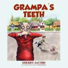 Grampa's Teeth