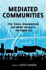 Mediated Communities