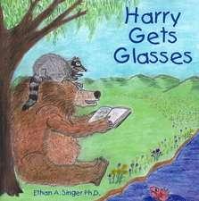 Harry Gets Glasses