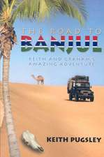 The Road to Banjul