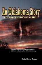 An Oklahoma Story
