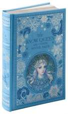 Snow Queen and Other Winter Tales (Barnes & Noble Collectibl
