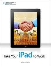 Take Your iPad to Work