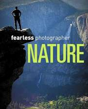 Fearless Photographer