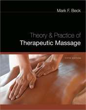 Theory & Practice of Therapeutic Massage:  Security5
