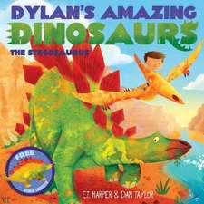 Dylan's Amazing Dinosaur:  With Pull-Out, Pop-Up Dinosaur Inside!