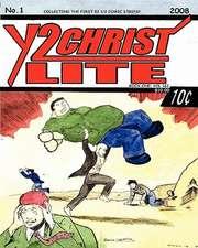 Y2christ Lite Book One