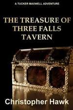 The Treasure of Three Falls Tavern
