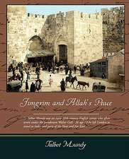 Jimgrim and Allah S Peace