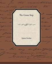 The Goose-Step
