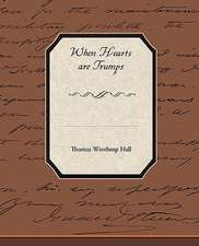 When Hearts Are Trumps:  Its Constitution, Tendencies, and Destiny