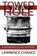 Towed in a Hole