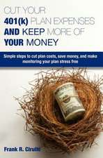 Cut Your 401(k) Plan Expenses and Keep More of Your Money