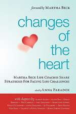 Changes of the Heart