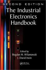 The Industrial Electronics Handbook, Second Edition - Five Volume Set:  Pathophysiology and Treatment