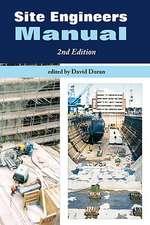 Site Engineers Manual