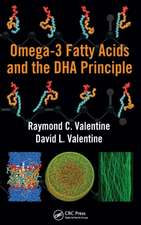 Omega-3 Fatty Acids and the DHA Principle