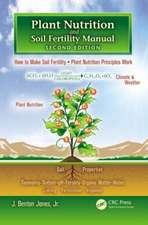 Plant Nutrition and Soil Fertility Manual, Second Edition:  Applications in Seismic Response Modification