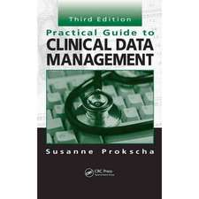 Practical Guide to Clinical Data Management, Third Edition:  Bioavailability and Function