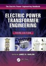 Electric Power Transformer Engineering, Third Edition