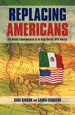 Replacing Americans