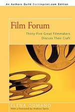 Film Forum
