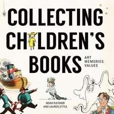 Collecting Children's Books