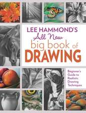 The New Big Book of Drawing