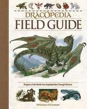 Dracopedia Field Guide