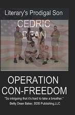 Operation Con-Freedom