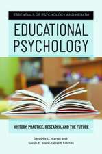 Educational Psychology: Concepts, Case Studies, and Issues