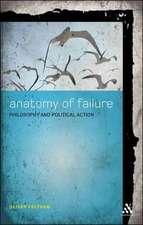 An Anatomy of Failure