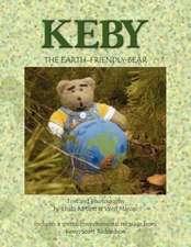 Keby the Earth-Friendly Bear
