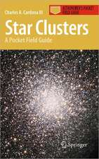 Star Clusters: A Pocket Field Guide