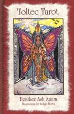 Toltec Tarot:  Guide to a Successful Childbirth Experience