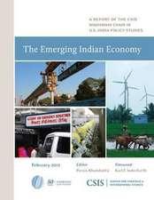 The Emerging Indian Economy