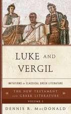 Luke and Vergil