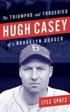 Hugh Casey