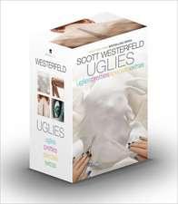 Uglies Boxed Set