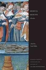 Wallis, F: Medieval Medicine
